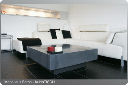desico betonm bel. Black Bedroom Furniture Sets. Home Design Ideas
